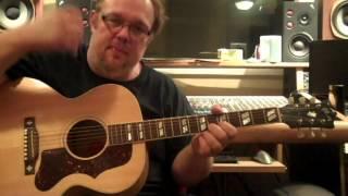 Guitar legendary legendary lick lick nugent ted