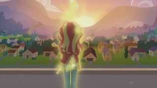getlinkyoutube.com-Equestria Girls Rainbow Rocks   My Past is Not Today - Sunset Shimmer [HD]