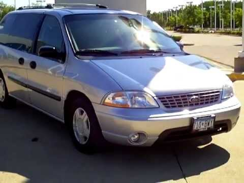 2003 ford windstar problems online manuals and repair. Black Bedroom Furniture Sets. Home Design Ideas