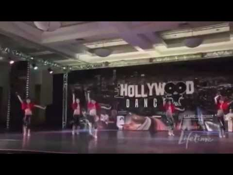 Dance Moms - My Pumps