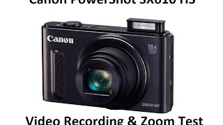 getlinkyoutube.com-canon powershot sx610 hs video recording and zoom test