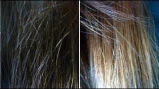 getlinkyoutube.com-Mut zur Alternative - Haare natürlich aufhellen