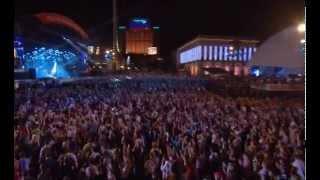 """getlinkyoutube.com-6. Queen & Adam Lambert """"I Want It All""""(Live in Kiev)"""