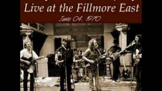 getlinkyoutube.com-Suite Judy blue eyes * Rare version * Fillmore East 70