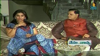 Dr.T Subbarami Reddy With his Daughter Pinky Reddy