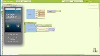 getlinkyoutube.com-App Inventor Quick Demo - Creating and Using a List