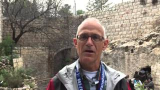Why you must take a tour to The Holy Land-Jeff Quam Garden Tomb-November 2015