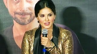 Sunny Leone Gets EMOTIONAL While Talking About Father's D€ATH