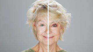 getlinkyoutube.com-Grandmas Get Contour Makeovers