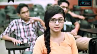 Bangla Natok 2015 - ফাস্ট-ফরোয়ার্ড (Fast Forward) - FT Tawsif, Sporshia