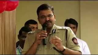 getlinkyoutube.com-V. V. Laxminarayana Speech on the occasion of Installation Ceremony of Dr. Shridhar Sunka