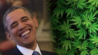 Will Obama Legalize Medical Marijuana Anytime Soon?