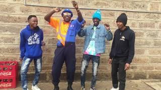 Lamba Lolo / Soma Bible meets Ndombolo Ya Soloo-Gudah Man, Ethicentmt, Swat