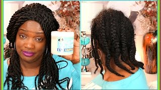 getlinkyoutube.com-HAIR GREASE DOES NOT CLOG PORES AND STOP HAIR GROWTH NeziNapps