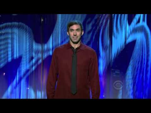 Michael Palascak Craig Ferguson