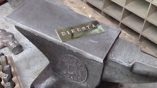 getlinkyoutube.com-✔ DiResta Anvil Restoration