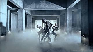 getlinkyoutube.com-Beast - Shadow MV (Special Version)