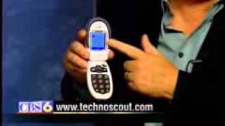 getlinkyoutube.com-Jitterbug Cell Phone for Seniors