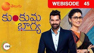 getlinkyoutube.com-Kumkum Bhagya - Episode 45  - October 30, 2015 - Webisode