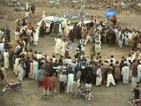 Khanozai Khyber tv Program