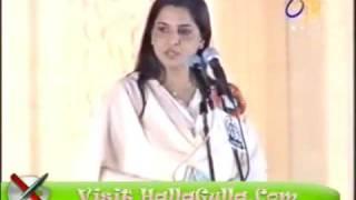 getlinkyoutube.com-Lata Haya - Socha Na Tha Magar_clip0.wmv
