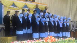 getlinkyoutube.com-Kalam Jamaie SMKA Nurul Ittifaq ZON D (SMKA dan SBPI)