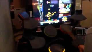 Drummania XG3, Model FT2 Miracle Version (MASTER 9.80) FULL COMBO SS!!!!!
