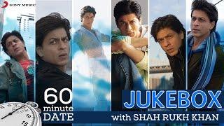 getlinkyoutube.com-Best of Shahrukh Khan Songs - Audio Jukebox | Full Songs