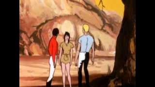 getlinkyoutube.com-De volta ao planeta dos macacos EP-01.Chamas do destino. (1975) dublado