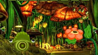 getlinkyoutube.com-Tinkerbell Fairy World Escape Video Walkthrough