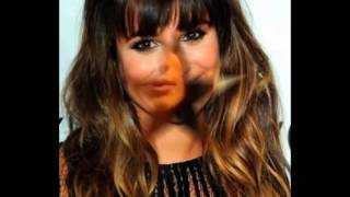 getlinkyoutube.com-Happy Birthday Lea Michele  Shooting Star