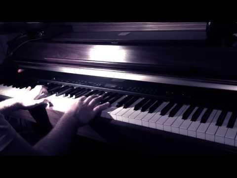 Don't Breathe Movie Piano Cover