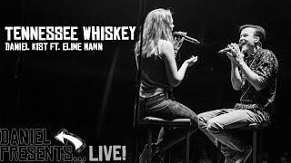 Tennessee Whiskey - Daniel Kist ft. Eline Mann (Live at Diligentia)