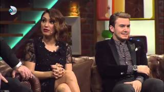 getlinkyoutube.com-Beyaz show Zuhal Topal kuru fasulye muhabbeti
