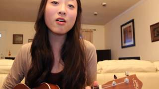 The Girl-City and Colour (cover)
