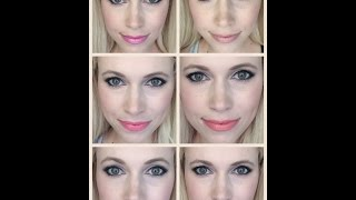 getlinkyoutube.com-LIPSTICKS! All 15 Shades! Younique! Good lighting! #younique #lipstick