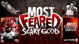 getlinkyoutube.com-MUT 16 MOST FEARED BEASTS! VICK, LYNCH, DAWKINS! Most Feared Packs Return For Monster Promo