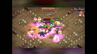 getlinkyoutube.com-Kale Savaşı Mesa 3 ve ödülleri :)