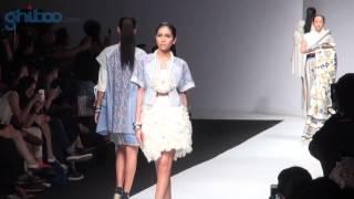 Kemeriahan Jakarta Fashion Week