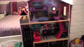 getlinkyoutube.com-RandomVid: New Home for Beanie Boos's (Whispering, so turn up volume :)