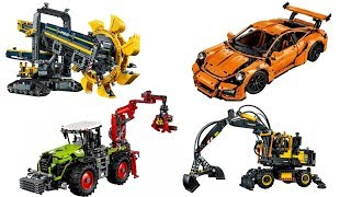getlinkyoutube.com-Lego Technic 2H official sets PICTURES