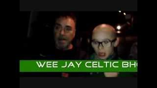 getlinkyoutube.com-Wee Jay Celtic Bhoy with Charlie and the Bhoys