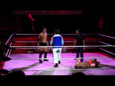 XNL   05 04 2014   Beto Vélez vs Shocko vs Límite