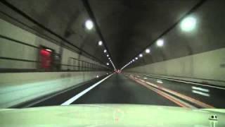 getlinkyoutube.com-【トンネルVTEC】S2000で三重県紀勢自動車道 紀勢大台IC~奥伊勢PA