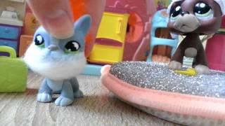 "getlinkyoutube.com-LPS: ""Zakręceni"" #37 Littlest Pet Shop !"