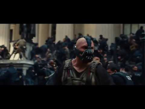 (NEW) The Dark Knight Rises - Official Trailer #4 | Exclusive Nokia Trailer (1080p HD) 2012