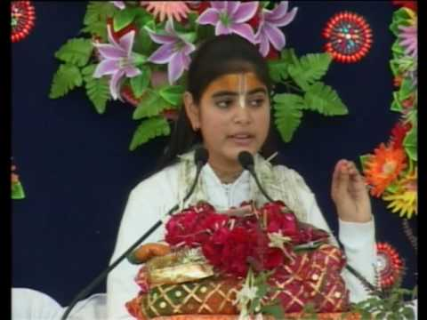 Sadhvi Chitralekha Deviji - Day 3 of 7 Shrimad Bhagwat Katha - Part 4 of 23