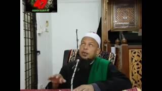 040916 Live Kuliah FB!!! Kitab Mengenal Diri Dan Wali Allah Bab Tareqat Sufiyah - Ustaz Yusof Razak