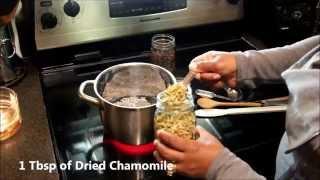 DIY Flaxseed Gel - Perfect pH