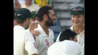 Worst substitute fielder in cricket ends up a hero